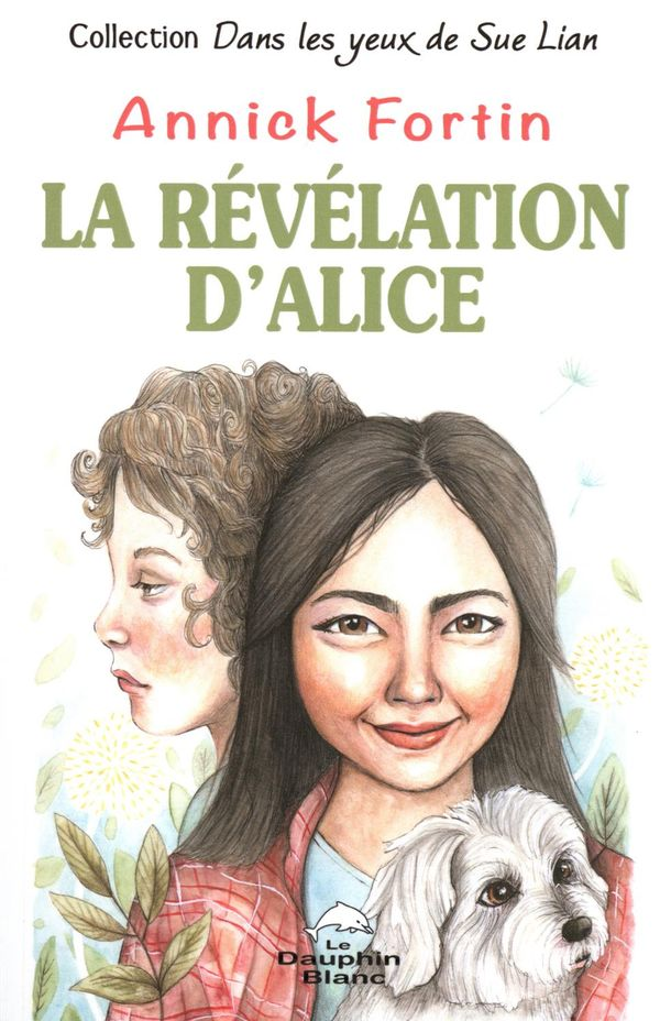 Révélation d'Alice La