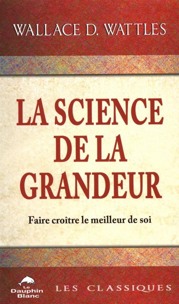 Science de la Grandeur La