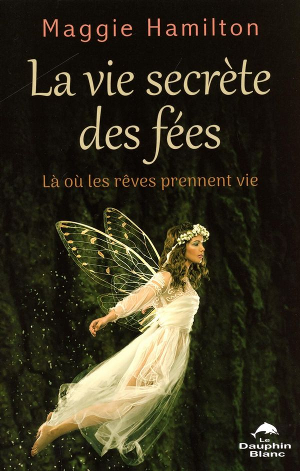 La vie secrète des fées : Là où les rêves prennent vie
