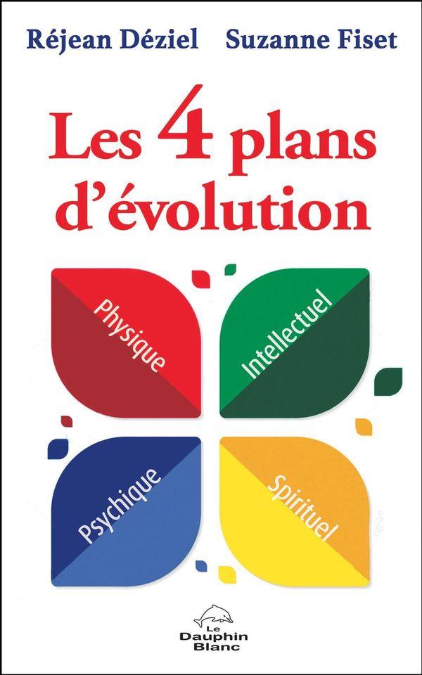 Les 4 plans d'évolution