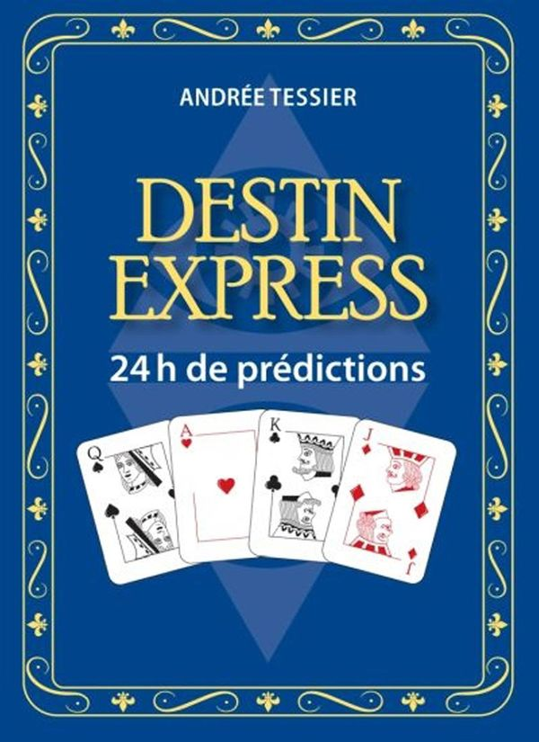 Destin express : 24h de prédictions