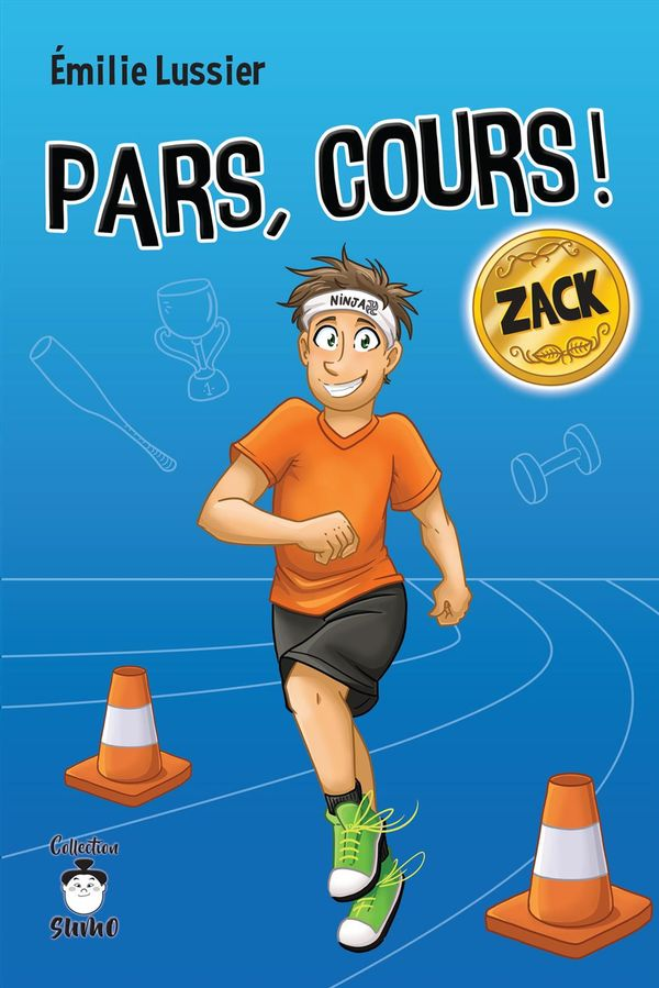Pars, cours! Zack