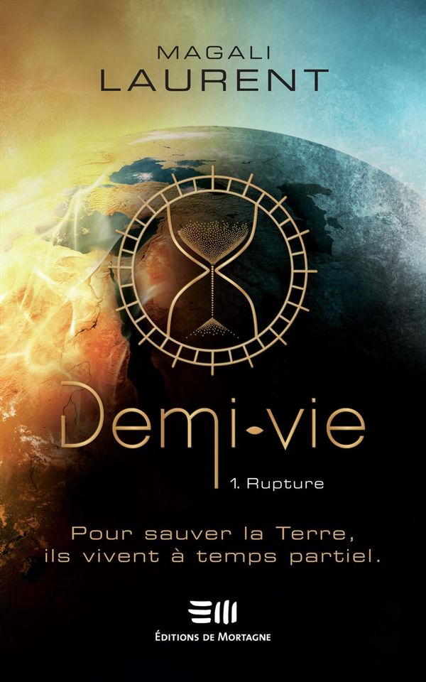 Demi-vie 01  Rupture