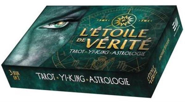 L'étoile de vérité : Tarot - Yi-King - Astrologie