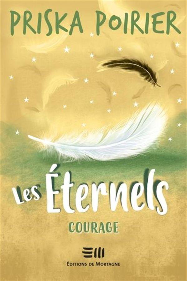 Les Éternels : Courage