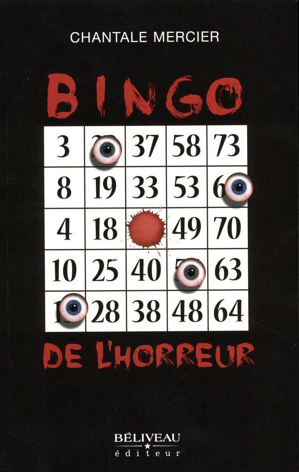 Bingo de l'horreur