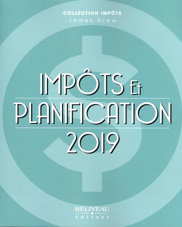 Impôts et planification 2019