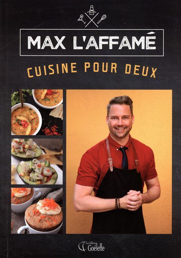 Max l'affamé : Cuisine pour deux