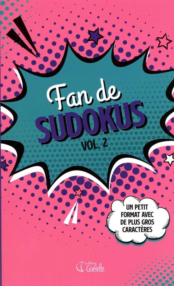 Fan de sudokus 02