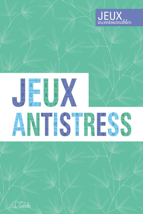 Jeux anti-stress 01