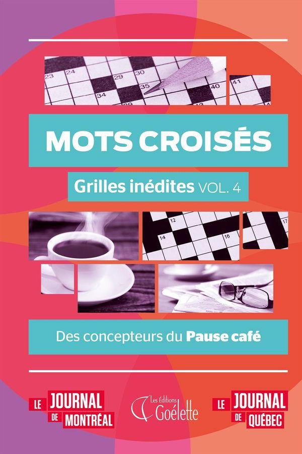 Mots croisés 04