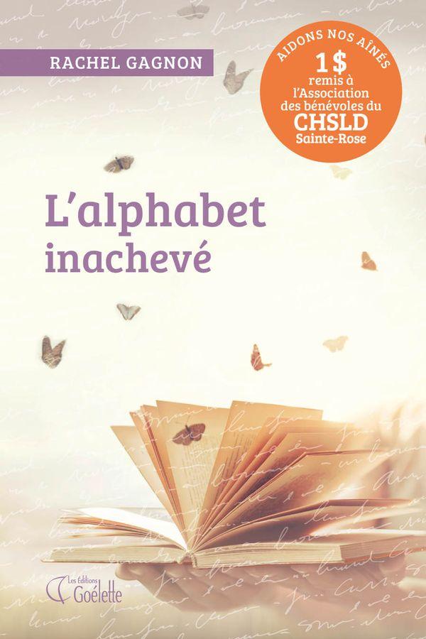 Alphabet inachevé L'