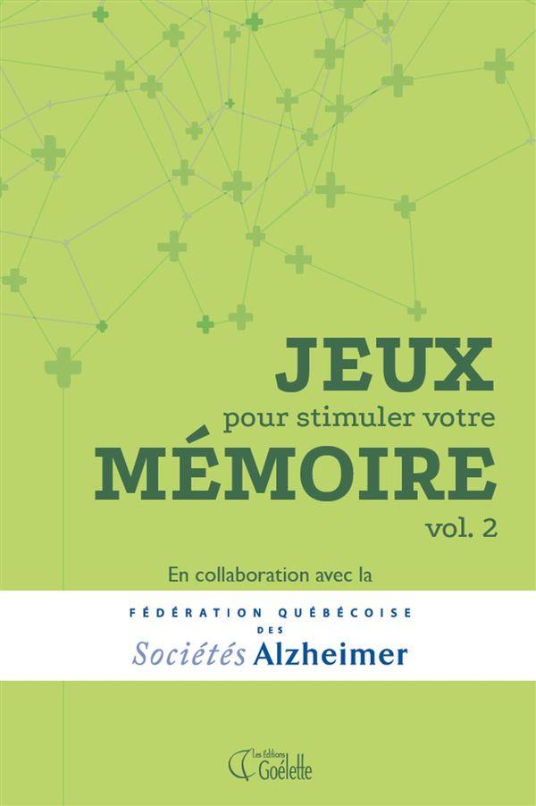 Jeux pour stimuler votre mémoire 02