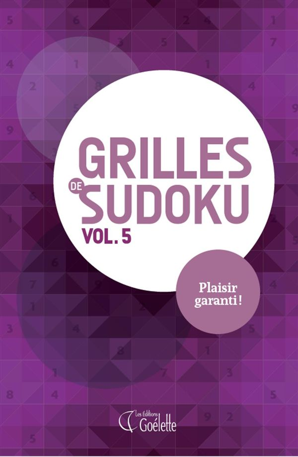 Grilles de sudoku 05