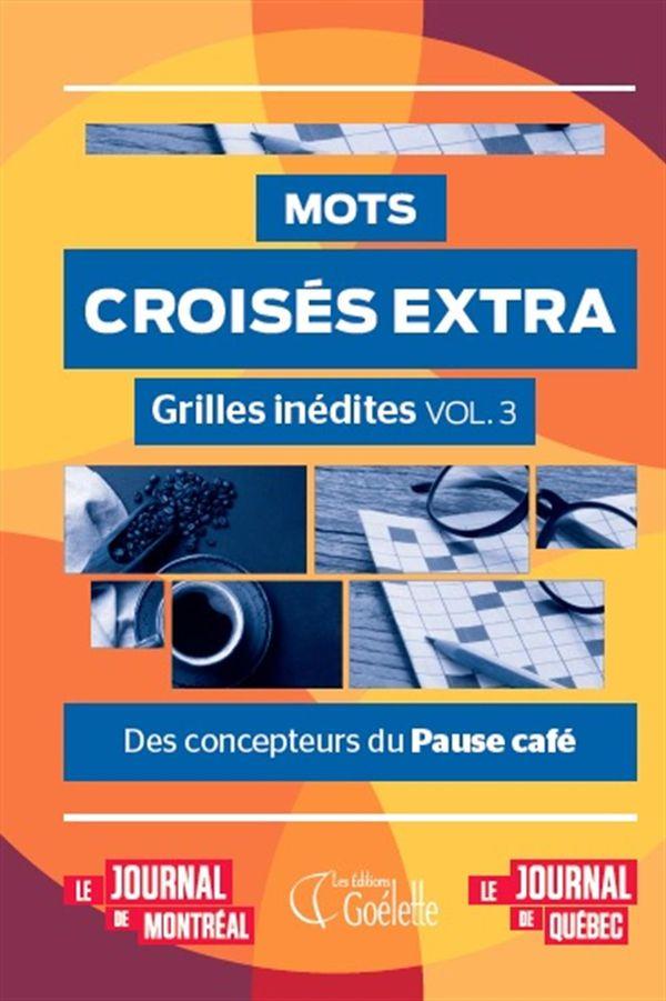Mots croisés extra 03