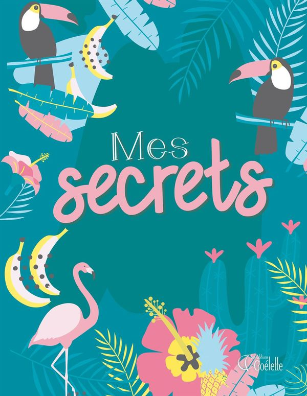 Mes secrets