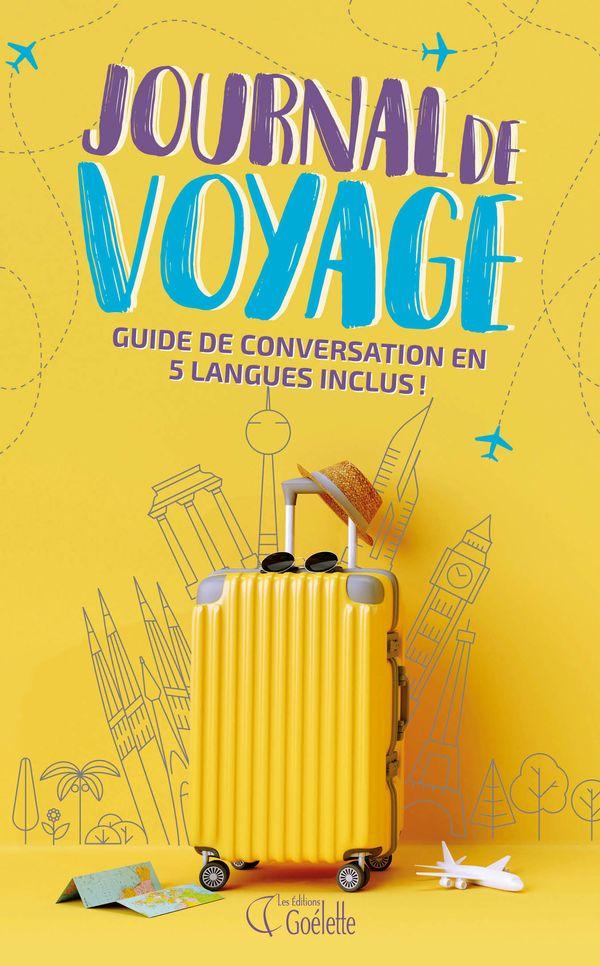 Journal de voyage 5e édi