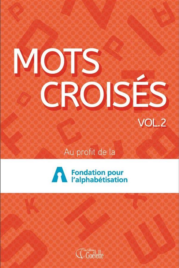 Mots croisés 02