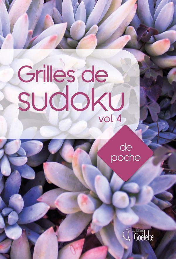 Grilles de sudoku 04