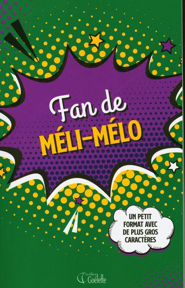 Fan de Méli-Mélo 01