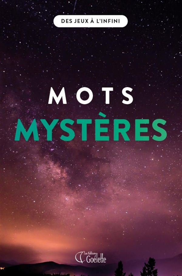 Mots mystères 01
