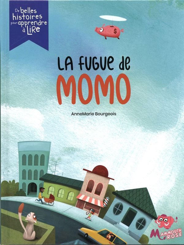 La fugue de Momo