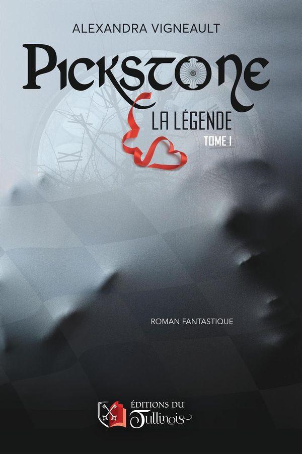 Pickstone 01 : La légende