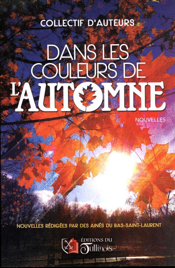 Dans les couleurs de l'automne : Nouvelles