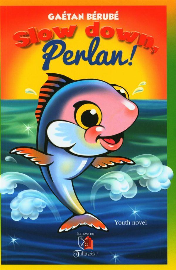 Slow down Perlan!