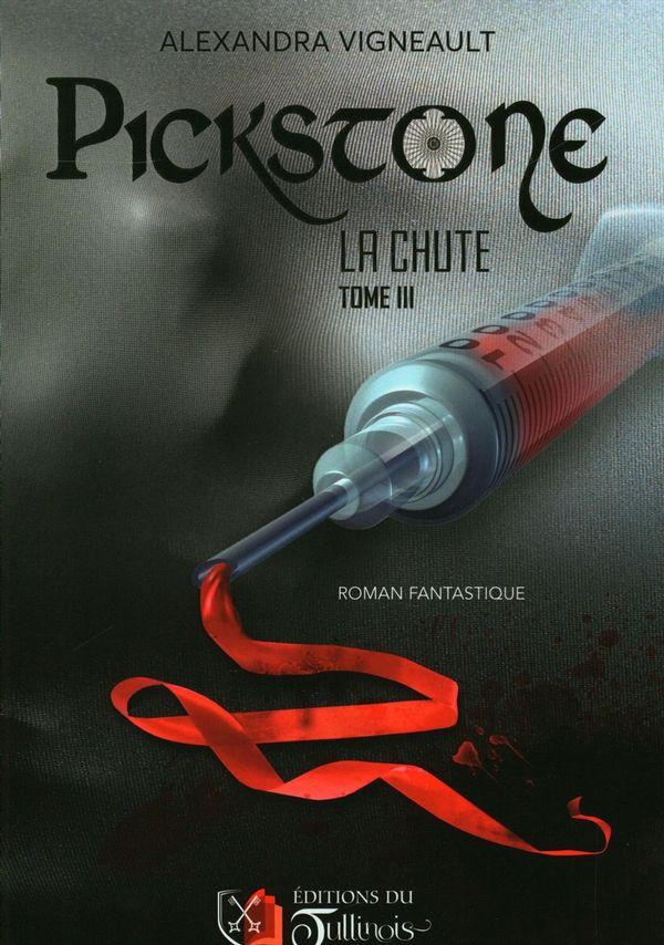 Pickstone 03 : La Chute