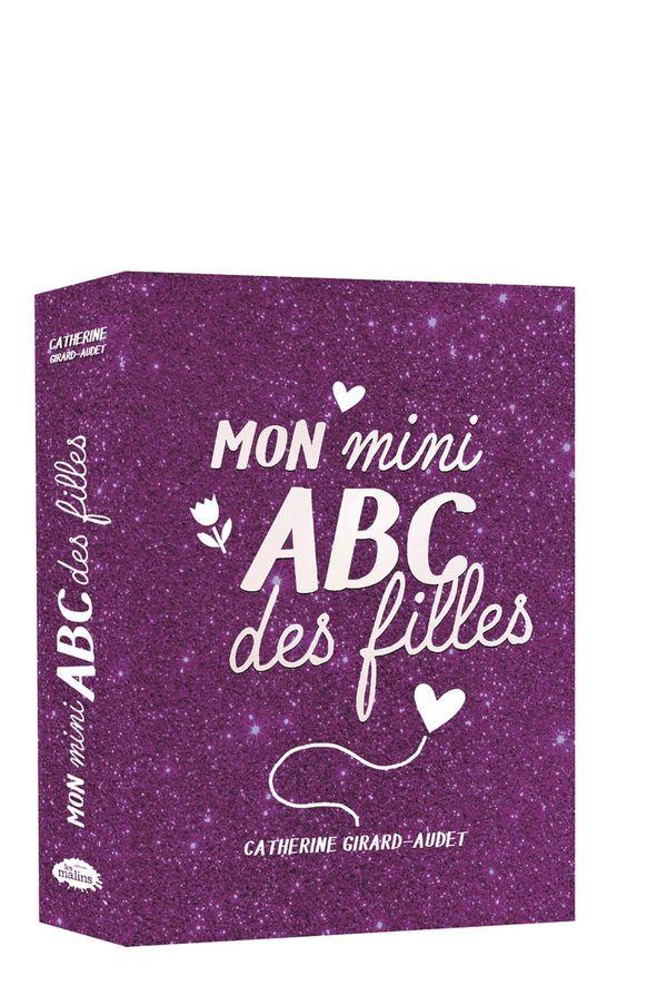 Mon mini ABC des filles