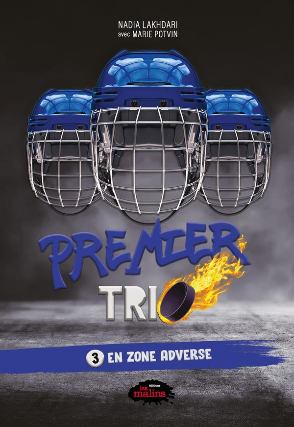 Premier trio 03  En zone adverse