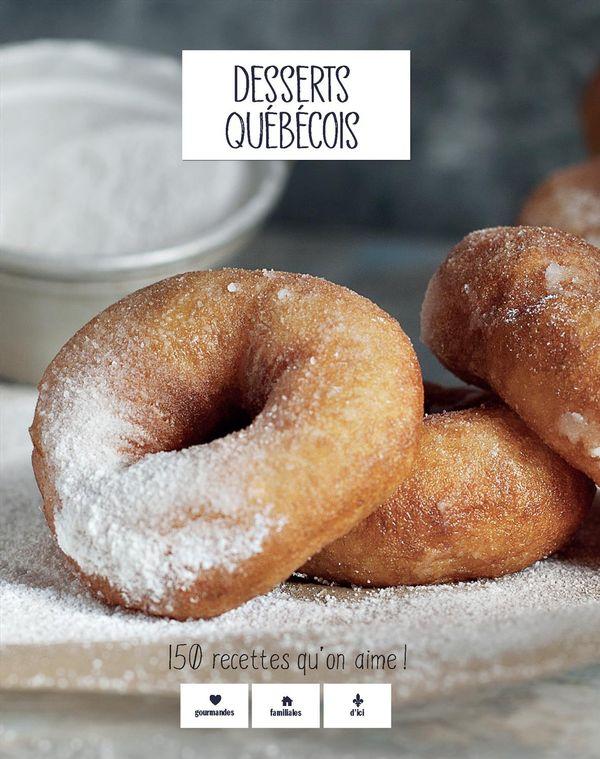 Desserts québécois
