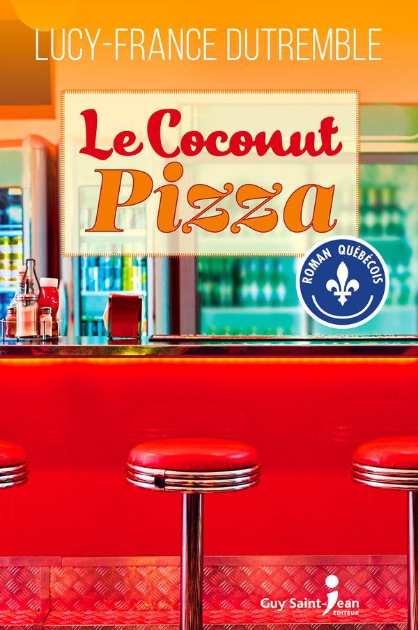 Le Coconut Pizza