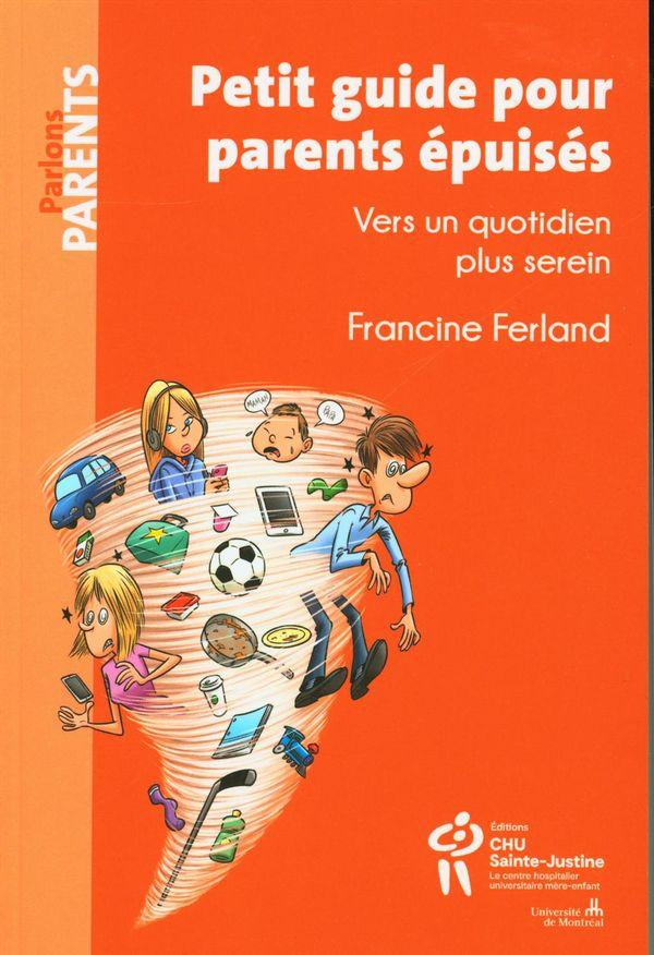 Petit guide pour parents épuisés : Vers un quotidien plus serein