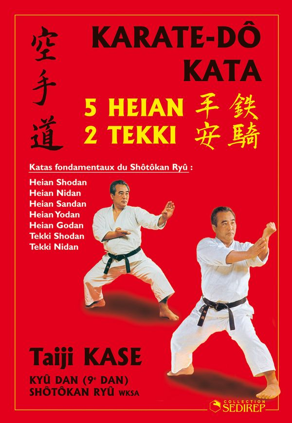 Karate-dô kata