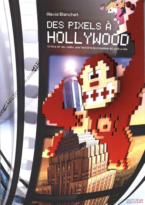 Des pixels a Hollywood