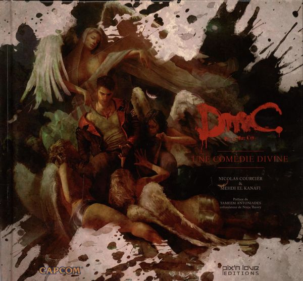 Devil may cry - Une comédie divine