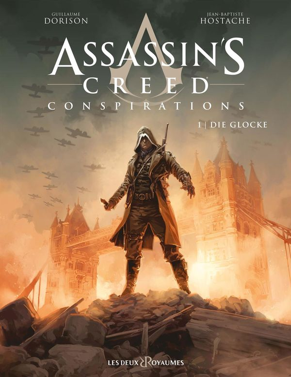 Assassin's Creed Conspirations 01 : Die Glocke