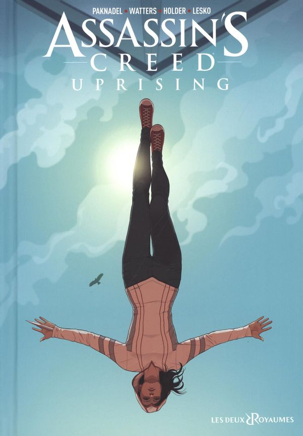 Assassin's Creed 01 : Uprising