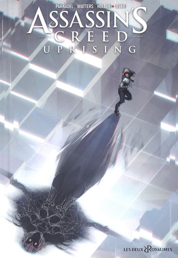 Assassin's creed 02 : Uprising