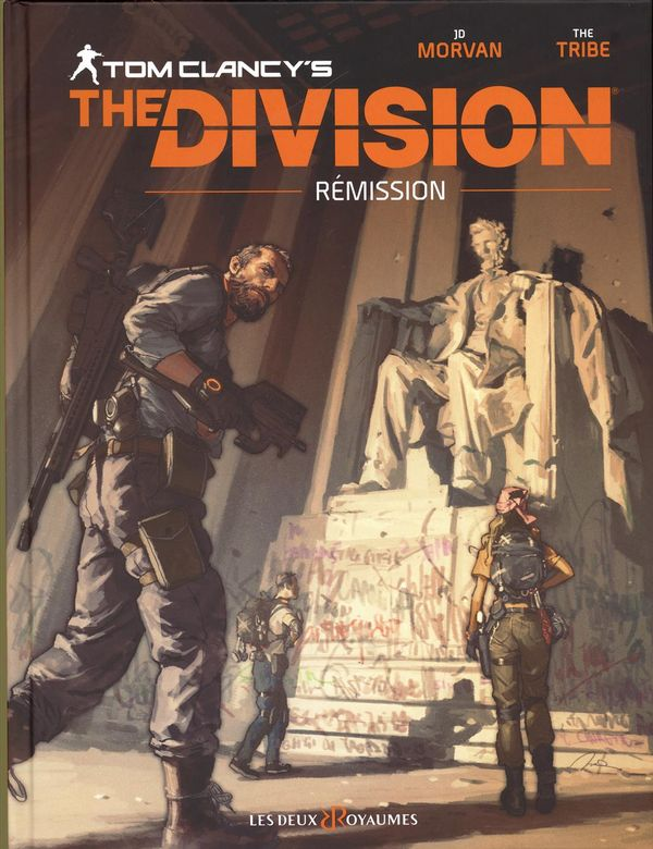 Tom Clancy's The Division 02 :  Rémission