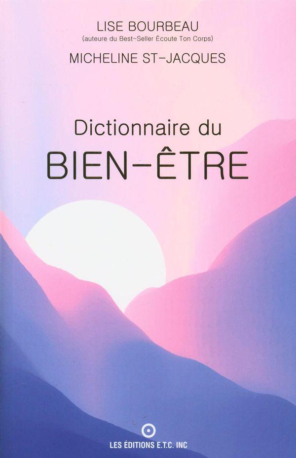 Dictionnaire du bien-être