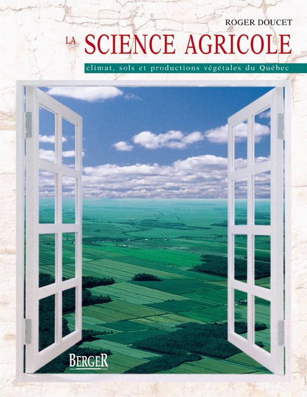 La science agricole
