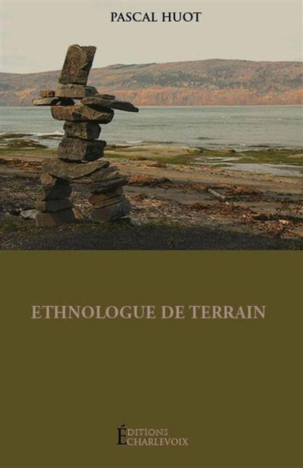 Ethnologue de terrain