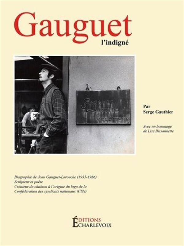 Gauguet l'indigné