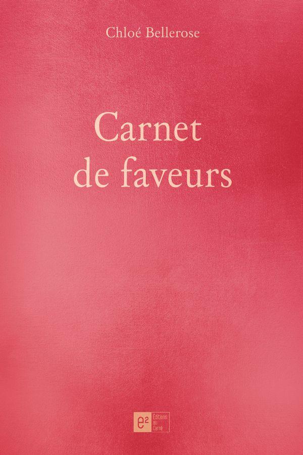 Carnet de faveurs