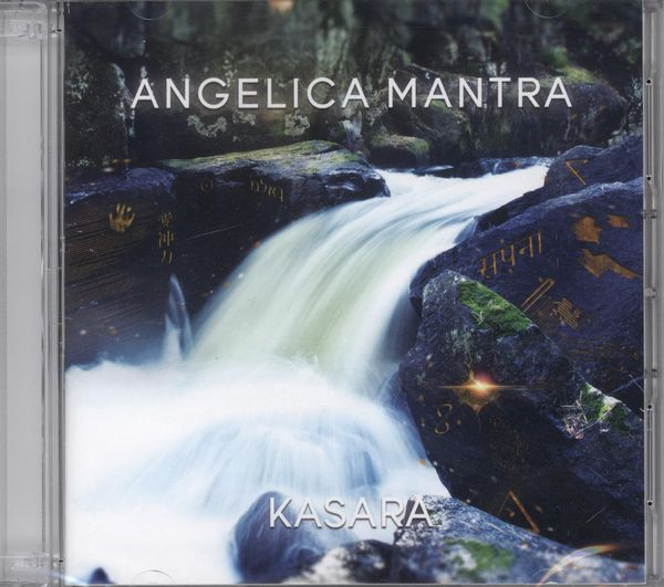 Angelica Mantra Volume. 03