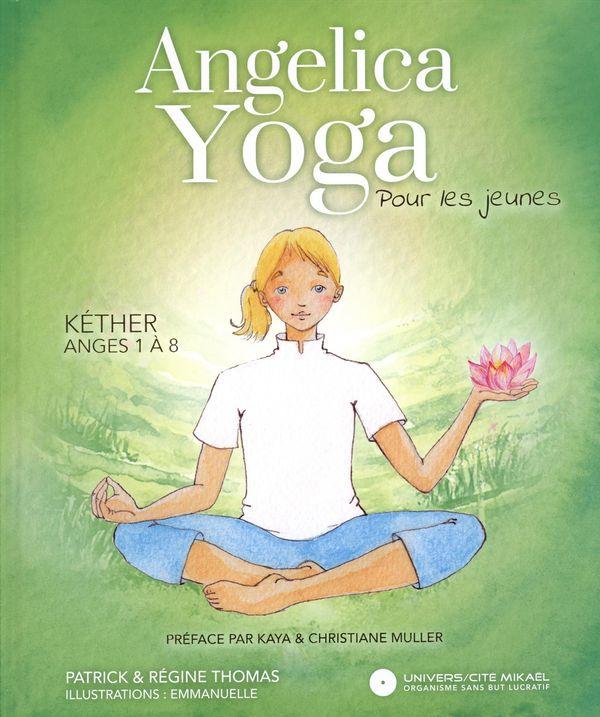 Angelica Yoga pour les jeunes