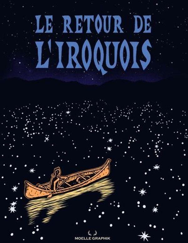 Retour de l'Iroquois